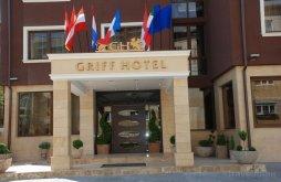Hotel Csákigorbó (Gârbou), Griff Hotel