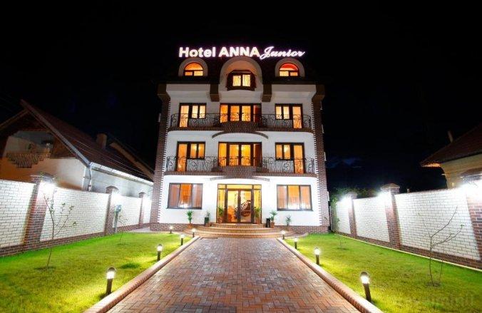 Hotel Anna Junior Târgu Jiu