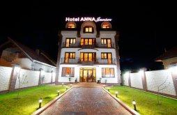 Hotel Tismana, Anna Junior Hotel