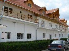 Cabană Pleșoiu (Livezi), Cabana Popasul Haiducilor