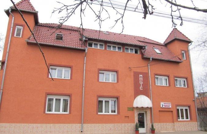 Magic Guesthouse Oradea