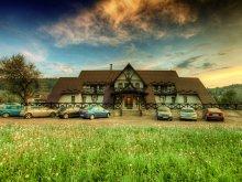 Accommodation Mănăstirea Humorului, La Bucovineanca Guesthouse