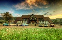 Hotel near Putna Monastery, La Bucovineanca Guesthouse