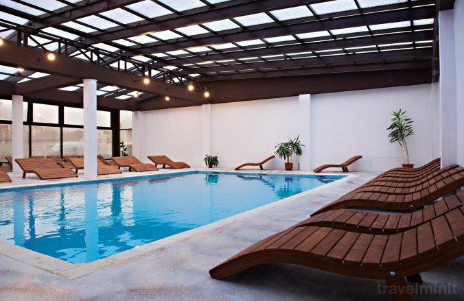 Salt Resort Cojocna Cojocna