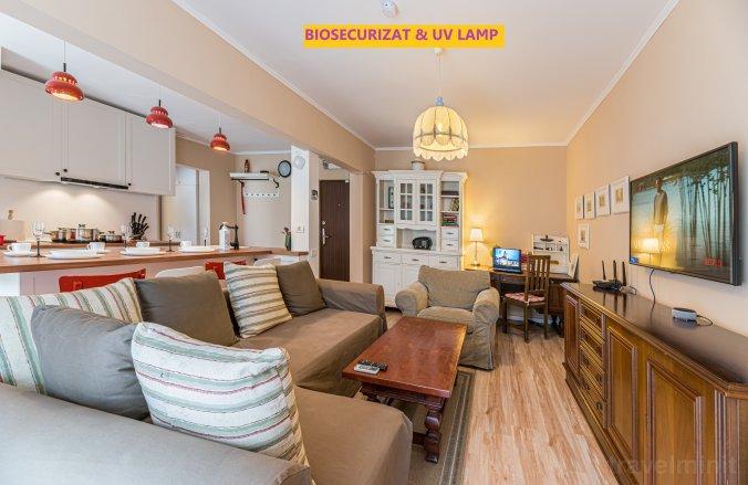 Brașov Welcome Apartments - Classic Brassó