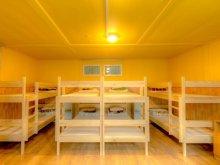 Accommodation Hont, Börzsönyligeti Camping