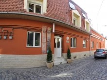 Hosztel Mermești, Retro Hostel