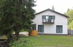 Nyaraló Gödemesterháza (Stânceni), Medeea Kulcsosház