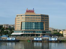 Cazare Delta Dunării cu Tichet de vacanță, Hotel Esplanada