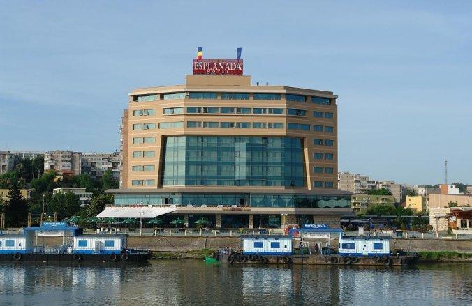 Esplanada Hotel Tulcsa