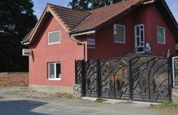 Szállás Oltrákovica (Racovița), Diu Apartman