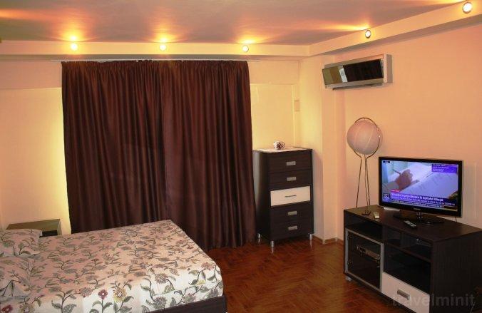 Premium Burebista Apartment Bucharest