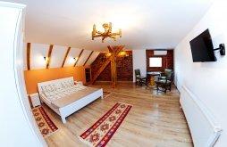 Casă de oaspeți Albești, Casa Moldo