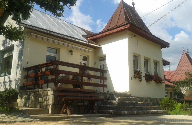 Căsuța de la Munte Kulcsosház Bușteni