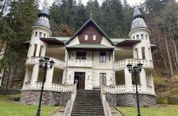 Villa Tusnádfürdő (Băile Tușnad), Boutique Villa Olimpia