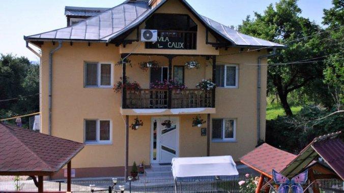 Calix Vila Băile Govora