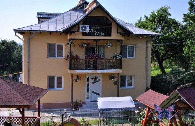 Vila Calix Băile Govora