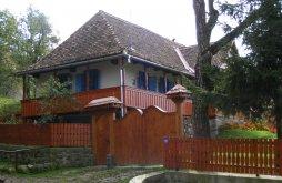 Casă de oaspeți Șiclod, Casa de oaspeți Csaba și Hambar