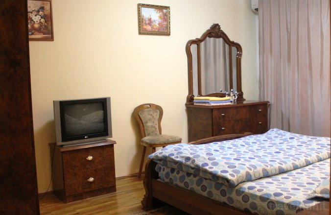 Family Apartment Bucharest