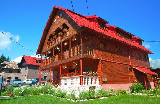 Cabana Ral Arieșeni