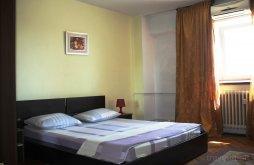 Accommodation near Drugănescu Castle, City Center Modern Studio