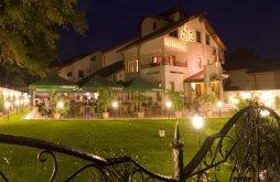Apartament Burcioaia, Hotel Parc