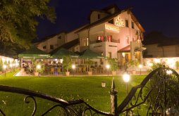 Hotel Mândrești-Munteni, Hotel Parc