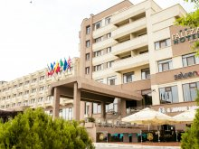 Accommodation Gropeni, Faleza Hotel by Vega