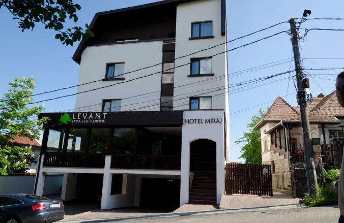 Miraj Hotel Râmnicu Vâlcea