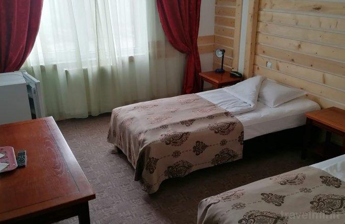 Hotel La Sura Getilor Suceava