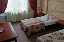 Hotel Ruși, La Sura Getilor Hotel