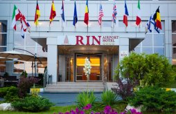 Hotel Românești, Hotel RIN Airport