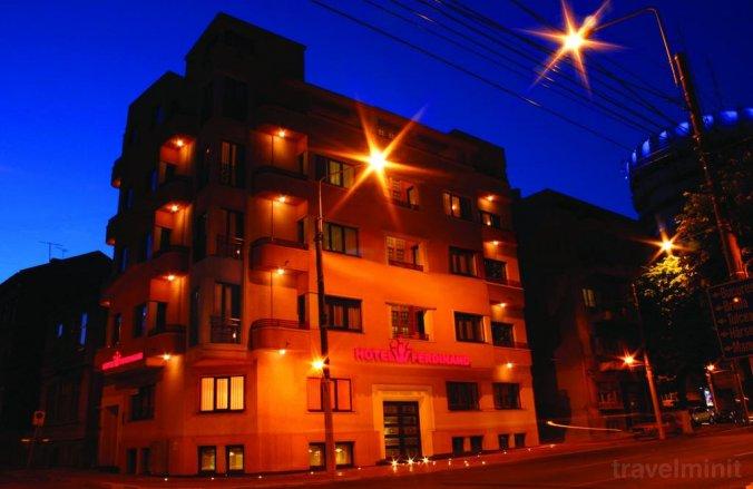 Hotel Ferdinand Constanța