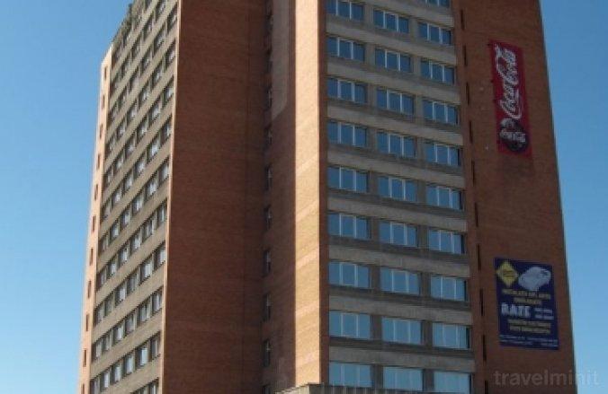 Traian Hotel Drobeta-Turnu Severin