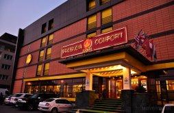 Hotel Românești, Hotel Phoenicia Comfort
