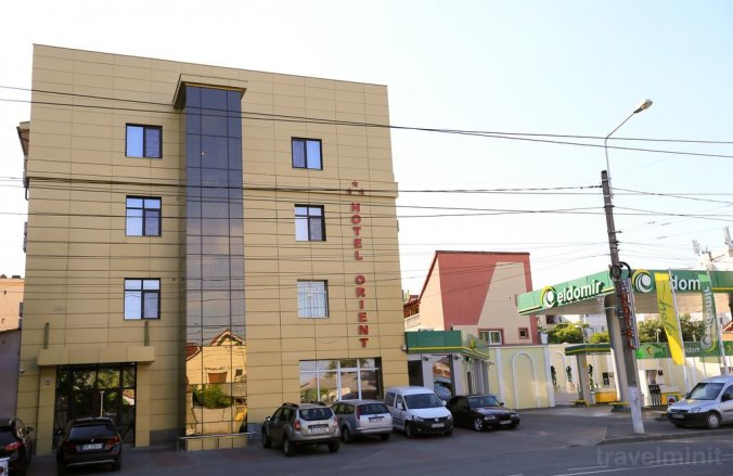 Hotel Orient Brăila