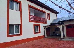 Villa Petrești (Corbii Mari), Casa Emerio Villa