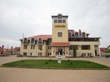 Cazare Alba Iulia, Pensiunea Casa Traiana