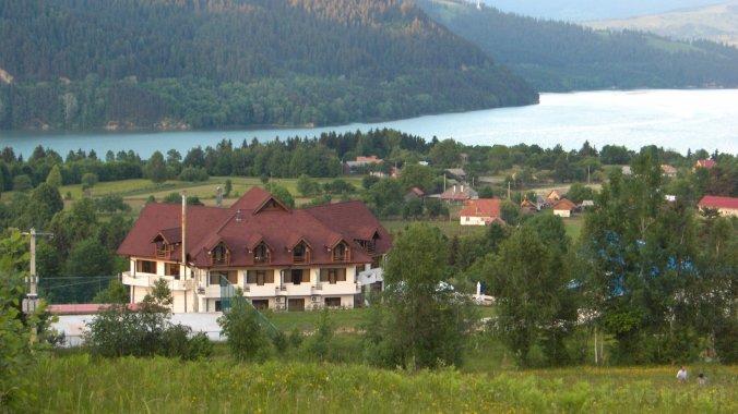 Ecotur Vila Ceahlău