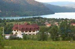 Szállás Csalhó (Ceahlău), Ecotur Villa
