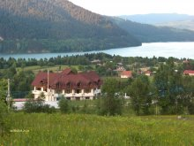 Szilveszteri csomag Gyergyóalfalu Fürdő, Ecotur Villa