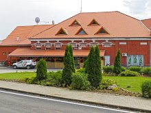 Pensiune Piatra-Neamț, Pensiunea Székely