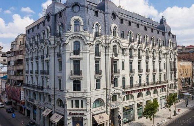 Hotel Cismigiu București