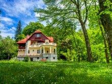 Pensiune Sărata-Monteoru, Pensiunea Boema