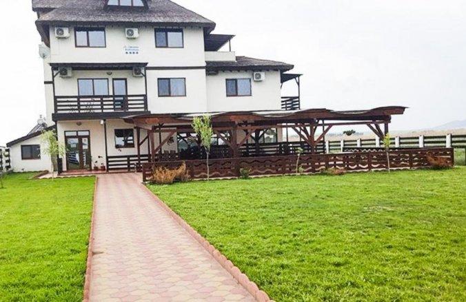 Pensiunea Gulliver Delta Resort Murighiol