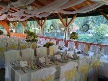 Pensiune Malomsok, Pensiunea şi Restaurantul Park
