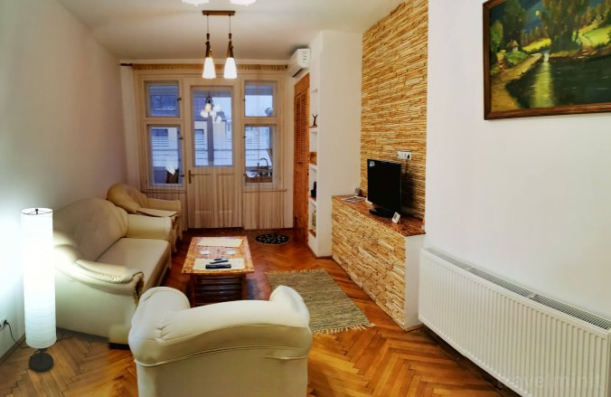 Apartament Casa Hunter Cluj-Napoca