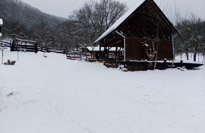 Hagyó Lak Vendégház Petrilaca de Mureș