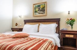 Accommodation Pantelimon, Atrium Hotel Ateneu City Center