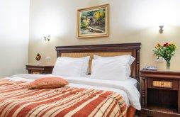 Accommodation Ștefăneștii de Jos, Atrium Hotel Ateneu City Center